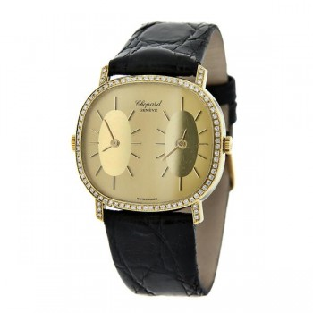 Chopard Vintage 2 Tome Zone